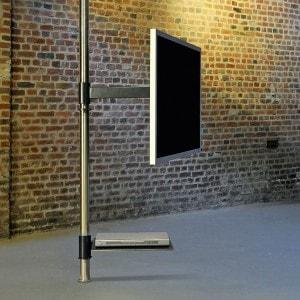 wissmann tv halter informationen von design objekte. Black Bedroom Furniture Sets. Home Design Ideas